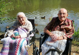 Day Trips St Joseph's care Home