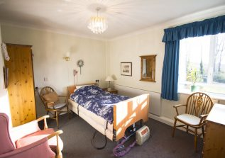 Cosy Bedrooms Nursing Home