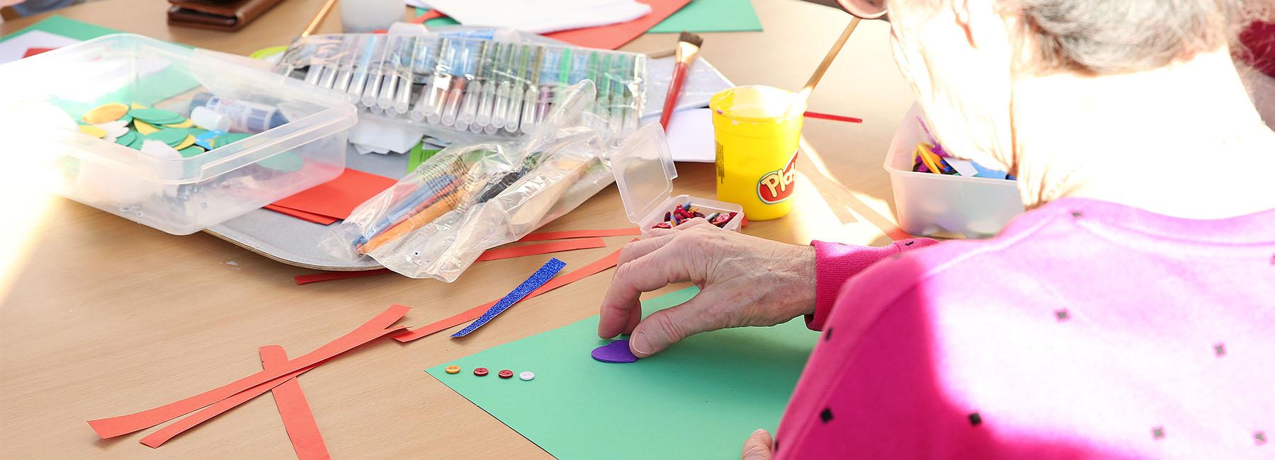 Activities Essex Nursing Home